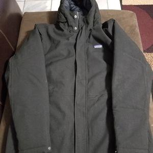New Patagonia mens coat